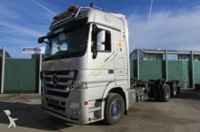 camion Mercedes Actros 2555 L 6x2 MP 3