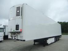 camion frigo Krone usato