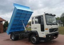 Volvo FL612 WYWROTKA WYWROT KIPER !!BLOKADA MOSTU!!!! truck
