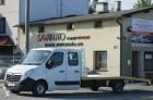 camion Opel *MOVANO*2.3 CDTI*145 KM*AUTOLAWETA 5,2m*DUBEL 7-OSOB.*