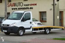 camion dépannage Iveco occasion