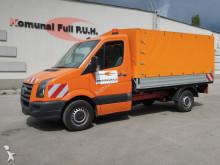 camion Teloni scorrevoli (centinato alla francese) Volkswagen usato