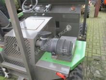 camion Piquersa HG-625 DG