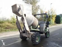 camion béton toupie / Malaxeur Piquersa occasion
