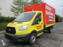camion Ford Transit 100T350