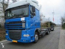 camion DAF XF105-410 SPACECAB