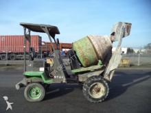 camion calcestruzzo rotore / Mescolatore Piquersa