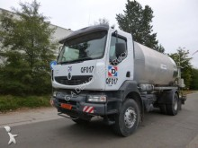 camion Renault KERAX 330 MANUAL