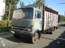 camion trasporto bestiame Mercedes usato