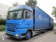 camion Mercedes ACTROS 2541LL
