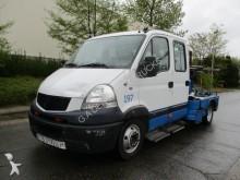 camión de asistencia en ctra Renault usado