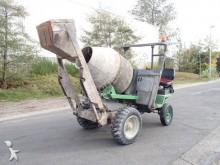 camión hormigón cuba / Mezclador Piquersa