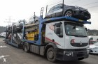 camion bisarca Renault usato