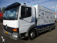 camion Mercedes ATEGO 815