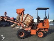 camion calcestruzzo rotore / Mescolatore Ausa usato