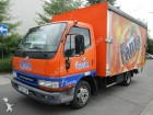 camion Mitsubishi Canter FB-4T