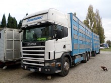 camion Scania L 164L580