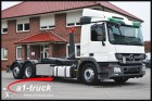 camion Mercedes Actros 2541 MP3 Meiller RK20.70 Lenkachse,