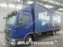 camion MAN TGL 8.180 C 4X2 Manual Ladebordwand Euro 5 Germa
