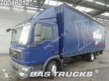 camion MAN TGL 8.220 C 4X2 Manual Ladebordwand Euro 5 Germa
