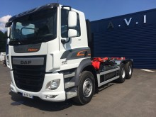 camion DAF CF85 FAT 510