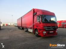 camion Mercedes Actros 1844NL54 L