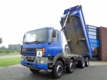 camión DAF CF85.430 8x4 Tipper / Manual / Full Steel / Kipp