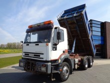 camion Iveco Eurotrakker 260E34 6x4 / Full Steel / Big Axle