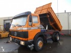 camión Mercedes 1619 Kipper 4x4 V6 Top Condition