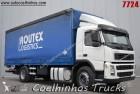 camión Volvo FM 260