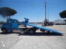 camión portacoches Iveco usado