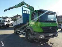 camión Mercedes Atego 1824 L