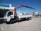 camion Isuzu NQR 70R