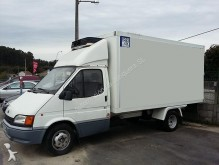 camion Ford Transit 2.5 TD.