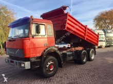 camión Iveco 330-30 6x4 water cooled