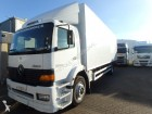 camion Mercedes Atego 1828 + Manual + lift +EURO 2