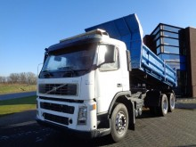 camion Volvo FM9.260 6x4 Kipper / Manual / Full Steel