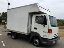 camion furgone Nissan usato