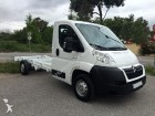 camion Citroën Jumper 2.2 HDI chasis