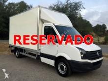 camión Volkswagen Crafter 2.0 TDI 4035 CAJA CERRADA