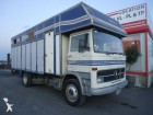 camion Mercedes 1313
