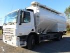 camión cisterna gránulos / polvo DAF usado