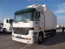 camion Mercedes Actros 2531