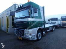 camion DAF XF95.480 + MANUAL