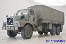camion Volvo N10 - 6 X 4 - 20 units