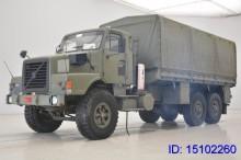 camion Volvo N10 - 6X4 - 20 units