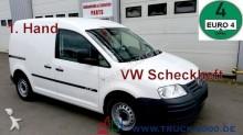 camion Volkswagen Caddy 2.0 SDI Kasten*1.Hand*Scheckheft lückenlos