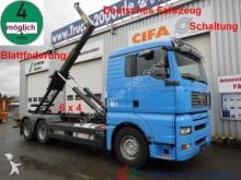 camion MAN TGA 26.430 6x4*leafSprings*Blattfederung*