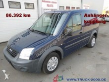 camion Ford Transit Connect 1.8 TDCI *AHK* 1.Hand* 86.392 km