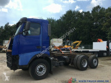 camion Volvo FH 400 Chassis EURO 5 Unfallbeschädigt Autom.
